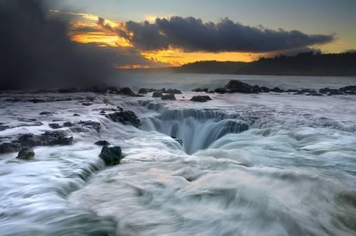 8 hiện tượng thiên nhiên hiếm thấy