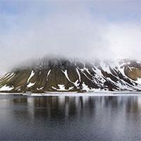 8 học sinh Nga phát hiện hòn đảo mới tại Bắc Cực