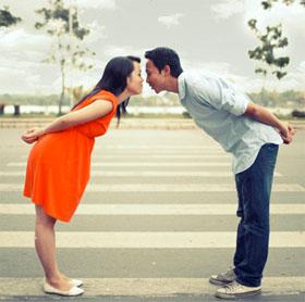 9 ảnh hưởng kỳ quặc của tình yêu