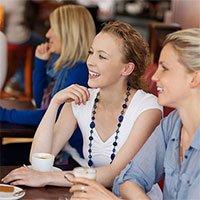 9 cách đơn giản để bắt chuyện với bất kỳ ai