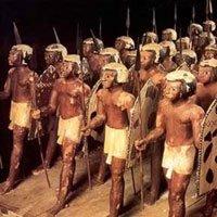 9 loại vũ khí siêu lợi hại giúp các Pharaoh Ai Cập đè bẹp kẻ thù