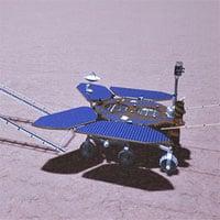 90 ngày trên sao Hỏa của tàu thăm dò Trung Quốc