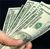 90% tiền giấy ở Mỹ có dấu vết cocaine