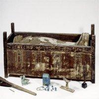 ADN của xác ướp cổ đại không giống với người Ai Cập ngày nay
