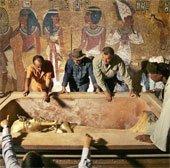Ai Cập phát hiện lăng mộ nữ hoàng có niên đại hơn 3.000 năm