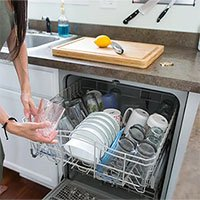 Ai là người phát minh ra máy rửa bát?