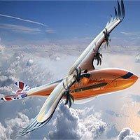 Airbus giới thiệu thiết kế máy bay