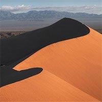 Âm thanh cồn cát bí ẩn khiến các nhà khoa học chưa thể lý giải