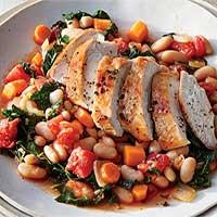 Ăn 3 tách đậu mỗi tuần, đẩy lùi cao huyết áp và cholesterol