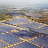 Ấn Độ khánh thành nhà máy điện Mặt Trời lớn nhất thế giới