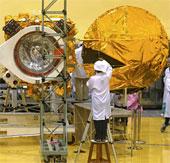 Ấn Độ phóng tàu thăm dò sao Hỏa