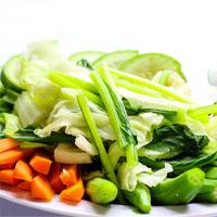 Ăn gì để thanh lọc cơ thể sau Tết?