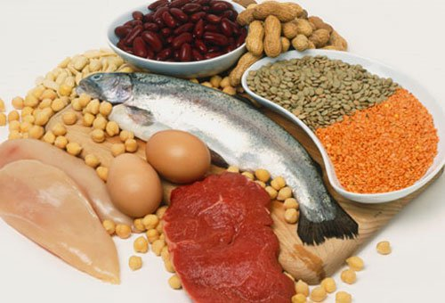 Ăn ít chất bột đường, protein giảm nguy cơ gây ung thư
