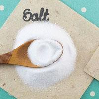 Ăn nhiều đường hay nhiêu muối có hại cho sức khỏe hơn?