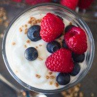Ăn sữa chua vào 3 khung giờ này còn tốt hơn uống thuốc bổ