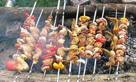 Ăn thịt cháy làm tăng nguy cơ mắc ung thư tụy