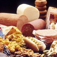 Ăn thực phẩm giàu chất béo khi có thai làm tăng nguy cơ ung thư vú ở thế hệ sau