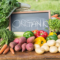 Ăn thực phẩm hữu cơ có thể giảm nguy cơ ung thư