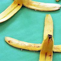 Ăn vỏ chuối có thể… tăng cân, cải thiện giấc ngủ