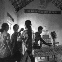 Ảnh hiếm về cuộc sống ở nông thôn Việt Nam năm 1993 (Phần 2)