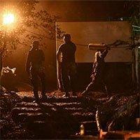 Ảnh hưởng của bóng tối hang động đến đội bóng nhí Thái Lan mắc kẹt