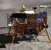 Anh, Mỹ bắt tay Trung Quốc xây căn cứ trên mặt trăng