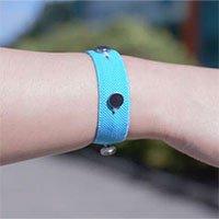 Anh phát triển vòng đeo tay ghi nhận cảm xúc người dùng