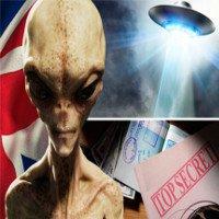 Anh sẽ tiết lộ hồ sơ mật về người ngoài hành tinh gây chấn động
