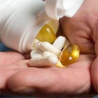 Aspirin và Omega-3s: Một mình thì tốt, nhưng