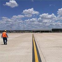 Australia thử nghiệm xây dựng