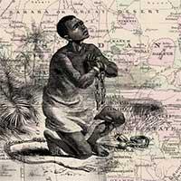 Ba bộ hài cốt tiết lộ lịch sử bi thương của những người gốc Phi đầu tiên đặt chân tới Châu Mỹ