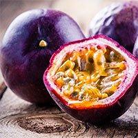 Ba loại quả màu tím bổ dưỡng trong ngày hè