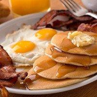 Ba sai lầm khi ăn sáng khiến bạn giảm thọ