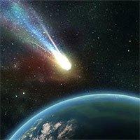 Ba tiểu hành tinh nguy hiểm tiềm tàng đang đến gần Trái đất