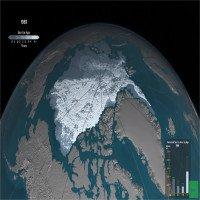Bắc Cực có thể sẽ tan hết băng vào giữa thế kỷ