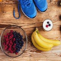 Bạn có biết vì sao các vận động viên thể thao lại phải ăn chuối nhiều không?