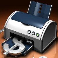 Bạn không thể photocopy tiền giấy, thậm chí photoshop cũng không làm được