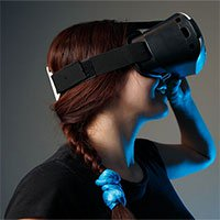 Bạn mắc chứng sợ độ cao? VR sẽ là