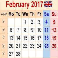 Bạn rất may mắn vì được sống trong tháng 2 đặc biệt nhất trong vòng gần 1000 năm