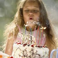 Bạn sẽ không còn muốn thổi nến sinh nhật nữa khi biết sự thật