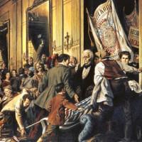 Bàn tiệc lễ nhậm chức qua các đời tổng thống Mỹ