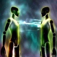 Bằng chứng cho thấy con người có thể hút năng lượng lẫn nhau