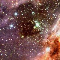 Bằng chứng đầu tiên về nguồn gốc hình thành bụi vũ trụ