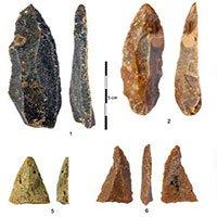 Bằng chứng sớm nhất về người tinh khôn ở châu Âu