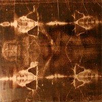 Bằng chứng vết máu Chúa Jesus trên tấm vải liệm thành Turin