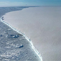 Băng ở Nam Cực biến mất 2700 tỷ tấn trong suốt 25 năm qua