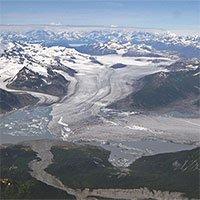 Băng tan có thể dẫn tới động đất gây siêu sóng thần