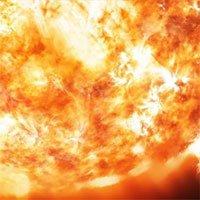 Bão mặt trời di chuyển với tốc độ 1,8 triệu km mỗi giờ đổ bộ vào Trái đất