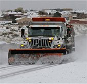 Bão mùa đông tấn công Mỹ, 13 người chết