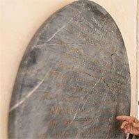 Bảo tàng Đức khoe tìm thấy bia mộ Bạch Tuyết